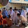 Bùng phát dịch sốt Chikungunya ở Campuchia, hơn 1.000 người nhiễm bệnh