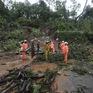 Mưa lớn gây lở đất tại Ấn Độ, hàng chục công nhân trồng chè thiệt mạng trong đêm