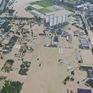 Mưa lũ gây thiệt hại tại Hàn Quốc, ít nhất 30 người thiệt mạng