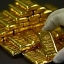 """Vàng trượt dốc """"không phanh"""", lùi về sát mốc 58 triệu đồng/lượng"""