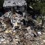 Nổ khí gas ở Mỹ, 1 người thiệt mạng, 3 ngôi nhà bị san phẳng