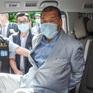 Trung Quốc ủng hộ vụ bắt giữ trùm truyền thông Hong Kong