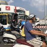 Tiếp tục tạm dừng các phương tiện giao thông đi và đến Đà Nẵng
