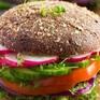 7 cách biến hóa giúp đồ ăn nhanh trở nên lành mạnh