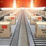 """Mỹ buộc hàng hóa nhập khẩu từ Hong Kong phải gắn mác """"Made in China"""""""