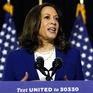 Người Ấn tự hào khi bà Kamala Harris trở thành ứng cử viên Phó Tổng thống tại Mỹ