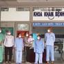 Thứ trưởng Bộ Y tế: Phát hiện sớm các bệnh nhân COVID-19 để hạn chế biến chứng do bệnh lý nền