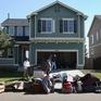 40 triệu người Mỹ có nguy cơ mất nhà vào cuối năm 2020