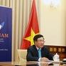 Việt Nam ủng hộ hợp tác quốc tế ứng phó với đại dịch COVID-19