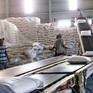 Giá trị xuất khẩu gạo tăng mạnh