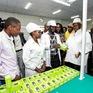 Smartphone đo thân nhiệt giúp ngăn lây lan COVID-19 tại châu Phi