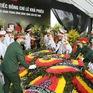 [VIDEO] Lễ an táng nguyên Tổng Bí thư Lê Khả Phiêu tại Nghĩa trang Mai Dịch, Hà Nội