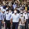 Số ca mắc COVID-19 tăng cao, nhiều địa phương ở Nhật Bản tự tuyên bố tình trạng khẩn cấp