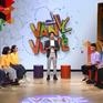 Văn vui vẻ mùa 5 trở lại với nhiều đổi mới trên VTV7