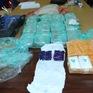 Bắt 3 đối tượng buôn bán ma túy xuyên quốc gia, thu giữ 84.800 viên ma túy tổng hợp
