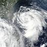 Trung Quốc ban bố cảnh báo vàng ứng phó với cơn bão Hagupit
