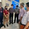 Từ 4/8, Bệnh viện Đa khoa Trung ương Quảng Nam bắt đầu tiếp nhận bệnh nhân COVID-19