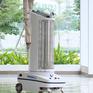 """Trường đại học chế tạo robot khử khuẩn đa năng """"Made in Vietnam"""""""