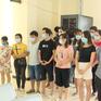 Thêm 25 đối tượng nhập cảnh trái phép từ Trung Quốc bị bắt giữ