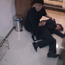 Lựa chọn số phận - Tập 32: Cường xin nghỉ phép, ông Lộc ngất xỉu trước cửa phòng bệnh
