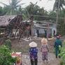 Lốc xoáy làm sập gần 700 căn nhà ở ĐBSCL
