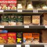 Đi tìm gạo Việt trong siêu thị Brussels