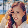 Phương Oanh đẹp siêu lòng qua ống kính của Huỳnh Anh