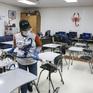 """Liên Hợp Quốc cảnh báo """"thảm họa thế hệ"""" khi đóng cửa trường học vì COVID-19"""