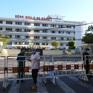 """Xem xét mở cửa trở lại 3 bệnh viện từng là """"ổ dịch"""" ở Đà Nẵng"""