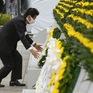 Nhật Bản tưởng niệm 75 năm vụ ném bom nguyên tử ở Hiroshima