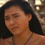 Cát đỏ - Tập 3: Nhớ bị Nguồn đánh, Nhan gặp lại Quang trong bộ đồ tu