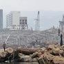 Vụ nổ kinh hoàng ở Beirut: Bắt giữ Giám đốc cảng vụ và 15 người khác để điều tra