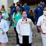 Vì sao có tới 73.000 nhân viên y tế tại Mexico nhiễm COVID-19?