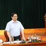 Chuẩn bị đại hội Đảng khối các cơ quan Trung ương