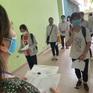 Chuyển điểm thi tốt nghiệp THPT ở Hà Nội do phát hiện cán bộ coi thi là F2