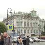 Mùa du lịch khác thường tại Saint Petersburg, Nga