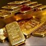 Giá vàng giảm sốc, nhà đầu tư liên tục bán ra