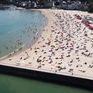 Châu Âu chống chọi dịch bệnh, nắng nóng 40 độ C