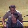 Giai điệu tự hào tháng 8: Nhiều câu chuyện ly kỳ chưa kể về lực lượng công an