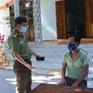 Bắt xe chở 6 khách từ Đà Nẵng ra Huế trốn kiểm dịch y tế