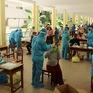 Đà Nẵng đã lấy mẫu hơn 72.700 mẫu xét nghiệm COVID-19