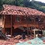 Đá lăn vào nhà dân ở Sơn La làm một người chết, một người bị thương