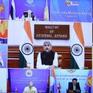 Tăng cường quan hệ đối tác chiến lược ASEAN - Ấn Độ