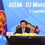 ASEAN - EU đảm bảo an ninh, phục hồi kinh tế sau đại dịch