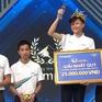 """Chung kết Đường lên đỉnh Olympia 2020: Nam sinh Đắk Lắk rút kinh nghiệm từ hai """"tiền bối"""""""