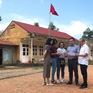 Quỹ Tấm lòng Việt và các đơn vị thiện nguyện đến với điểm trường khó tỉnh Lạng Sơn