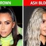 Tất tần tật về bí quyết chọn màu tóc phù hợp mới màu da
