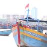 Đà Nẵng và Thừa Thiên - Huế cấm biển đề phòng bão số 5 đổ bộ