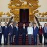 Tăng cường quan hệ Việt Nam - Hàn Quốc trong bối cảnh đại dịch
