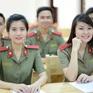 Học viện An ninh, Học viện Cảnh sát nhân dân cùng lấy điểm sàn 17,75